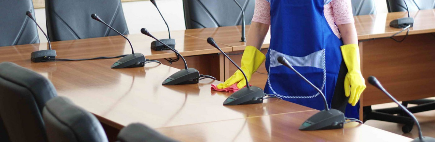 Reliable Office Cleaning Services